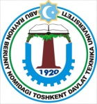 Tashkent State Technical University