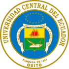 Central University of Ecuador